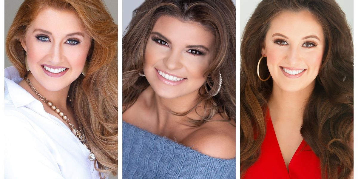 Miss Mississippi 2019: Winners announced in first round of preliminary competition