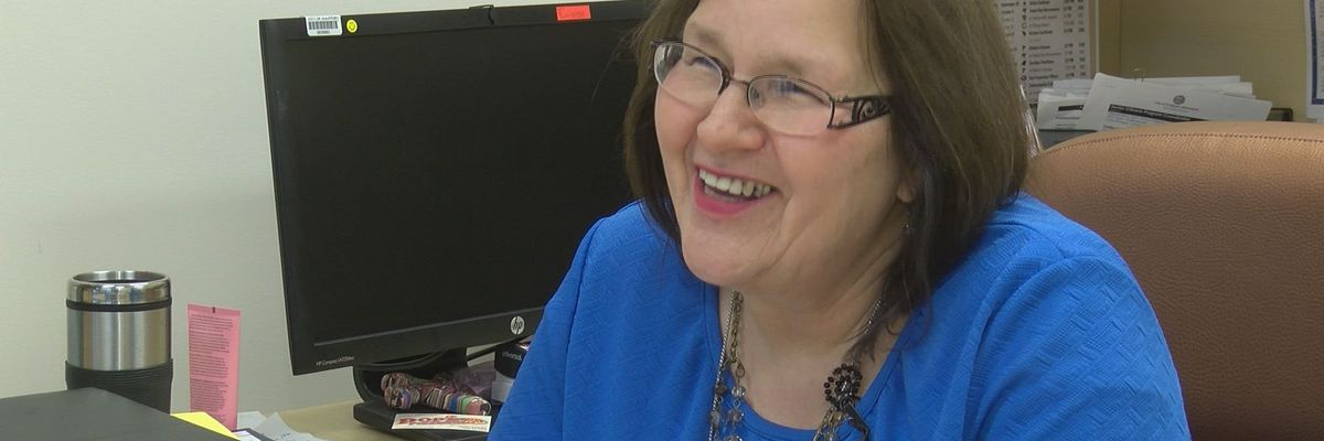 South Mississippi Strong: Mag Holland is an 'angel' devoted to helping others