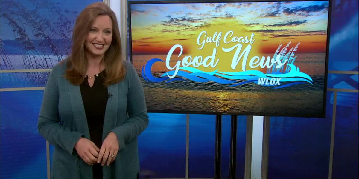 Gulf Coast Good News - Episode 39