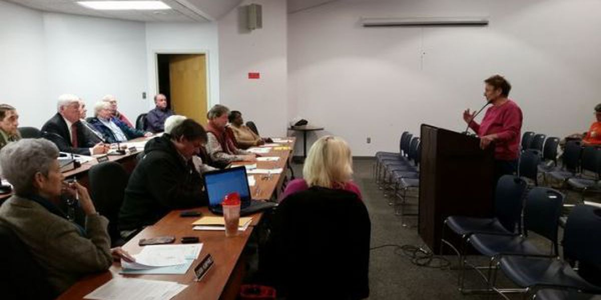 Biloxi Planning Commission approves addition of tree committee