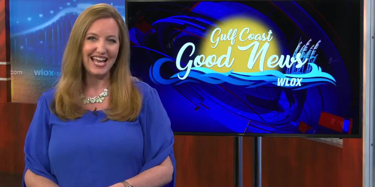 Gulf Coast Good News - Episode 94
