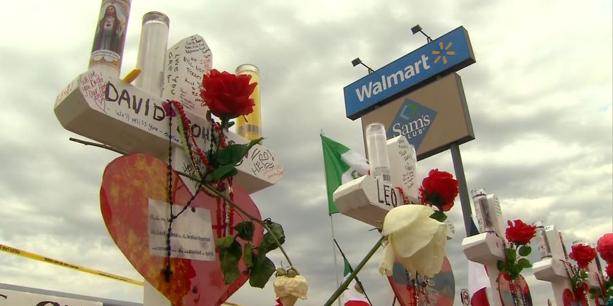Latinos across US fearful after El Paso mass killings
