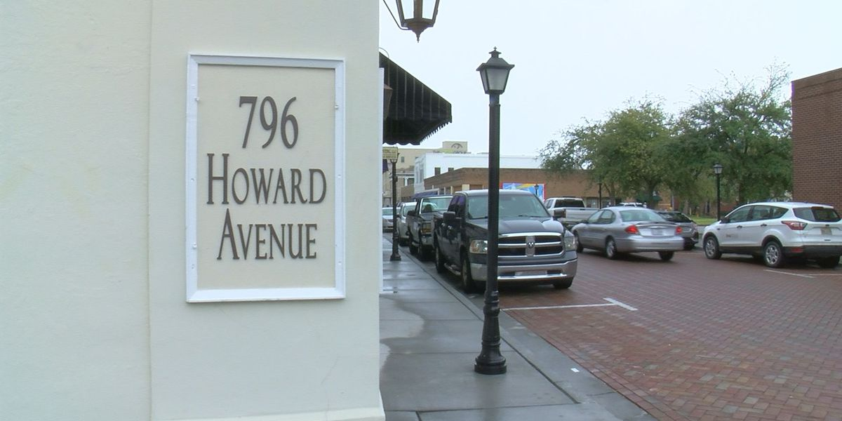 Howard Avenue businesses hope the good times keep rolling
