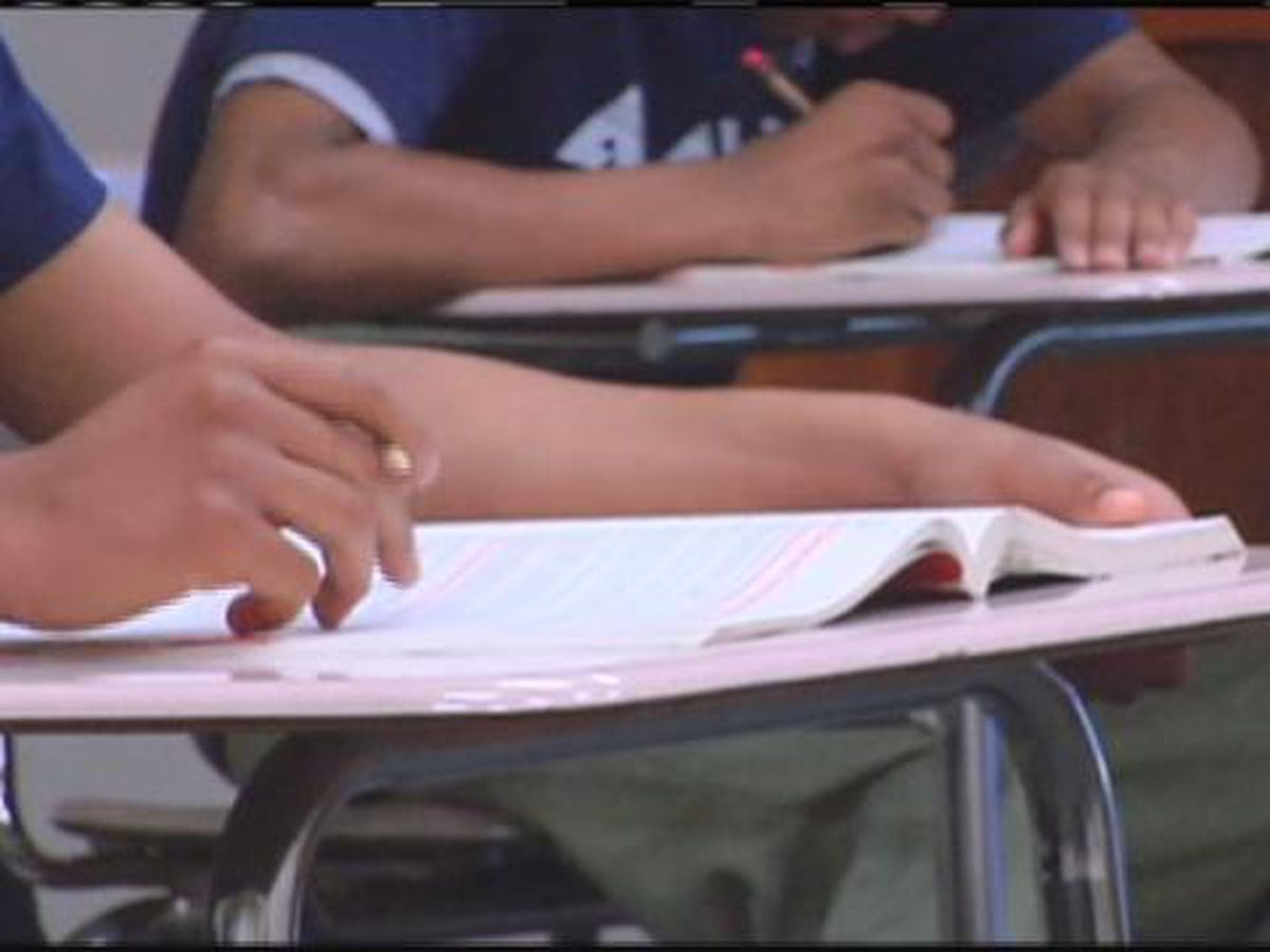 1 in 4 Mississippi third graders flunk tougher reading test