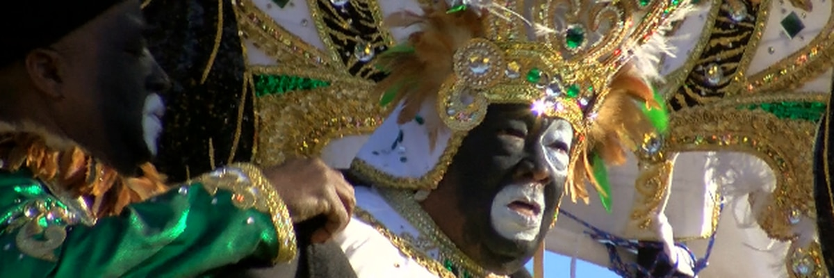 Zulu, Endymion change parade route for Mardi Gras due to Hard Rock collapse