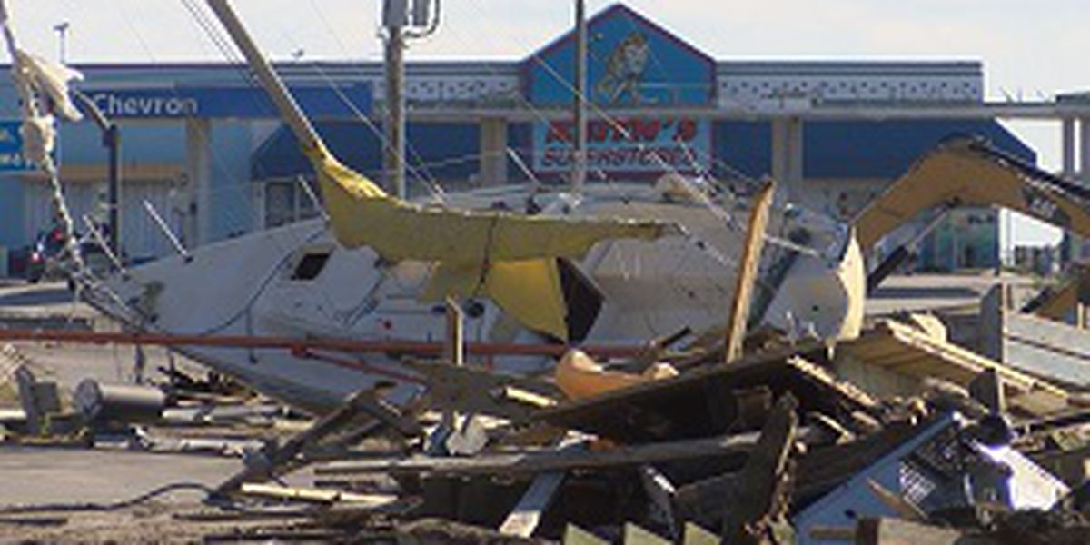 FEMA: Over $9.5 million in Hurricane Zeta disaster assistance approved so far