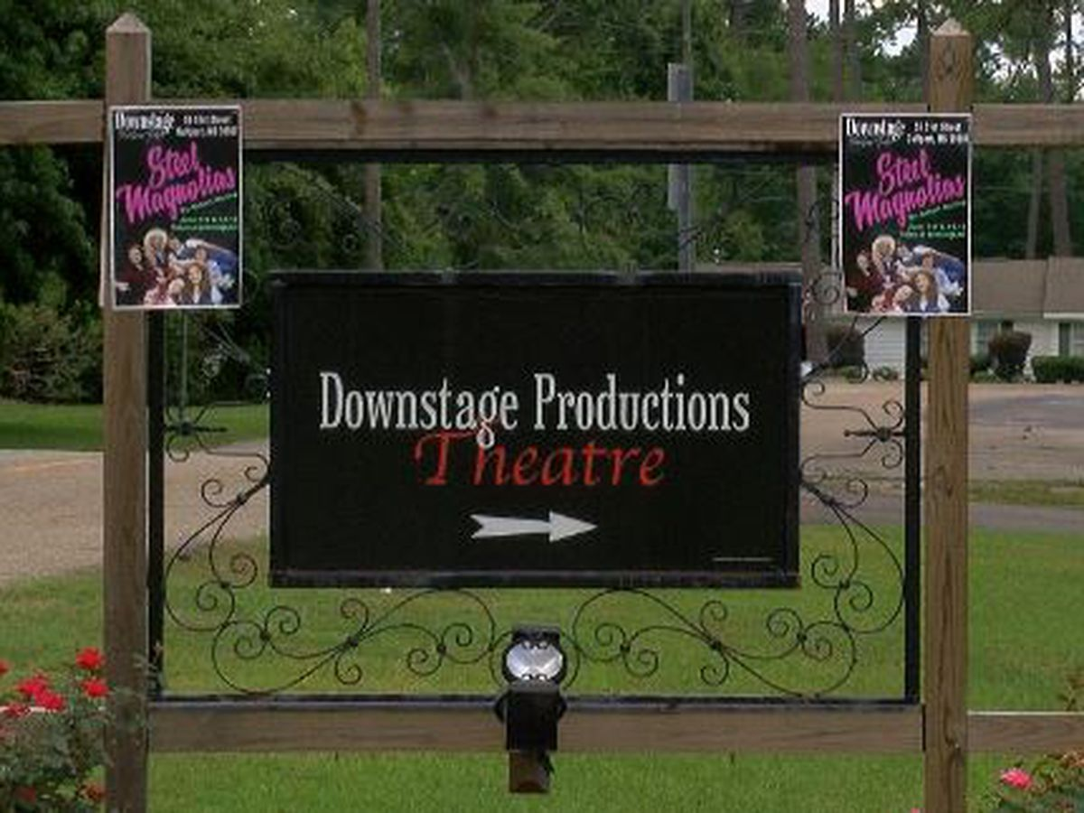 Downstage Productions Theatre finds home in Bayou View