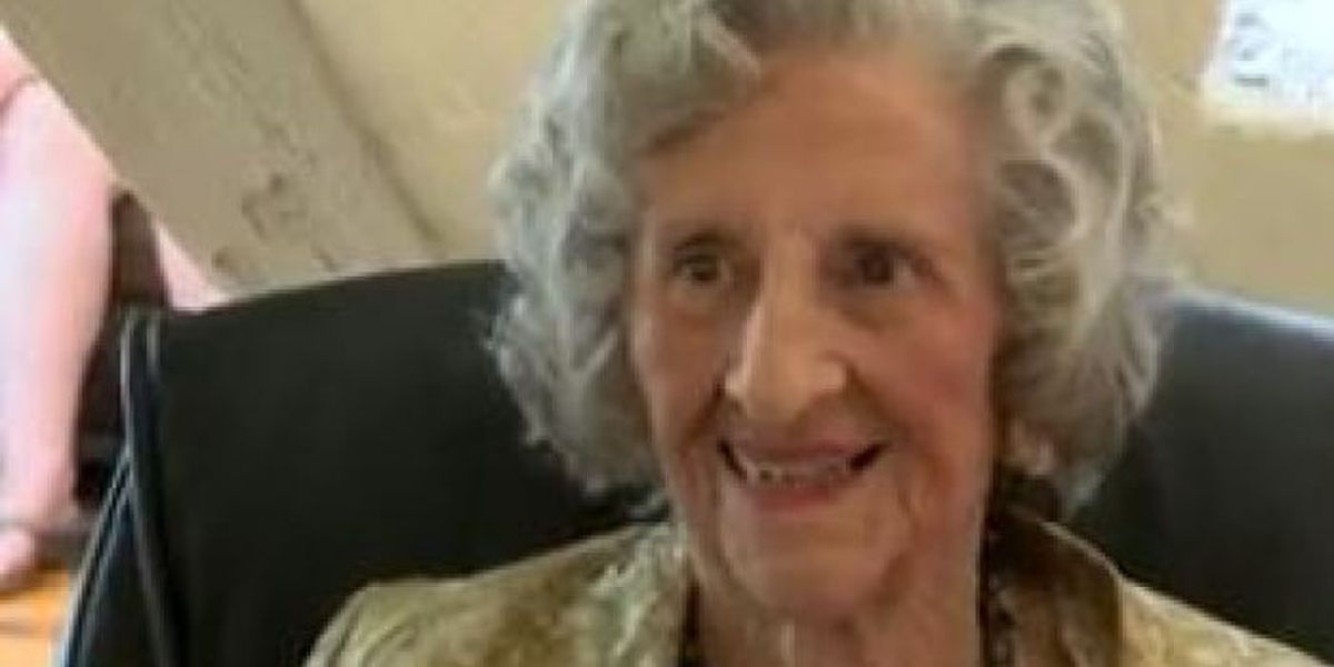 Clare Sekul Hornsby, longtime Biloxi attorney, passes away at 95