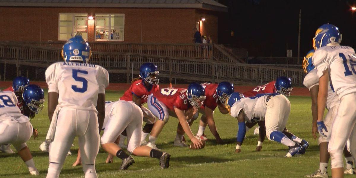 High School Football Report: Pass Christian Pirates
