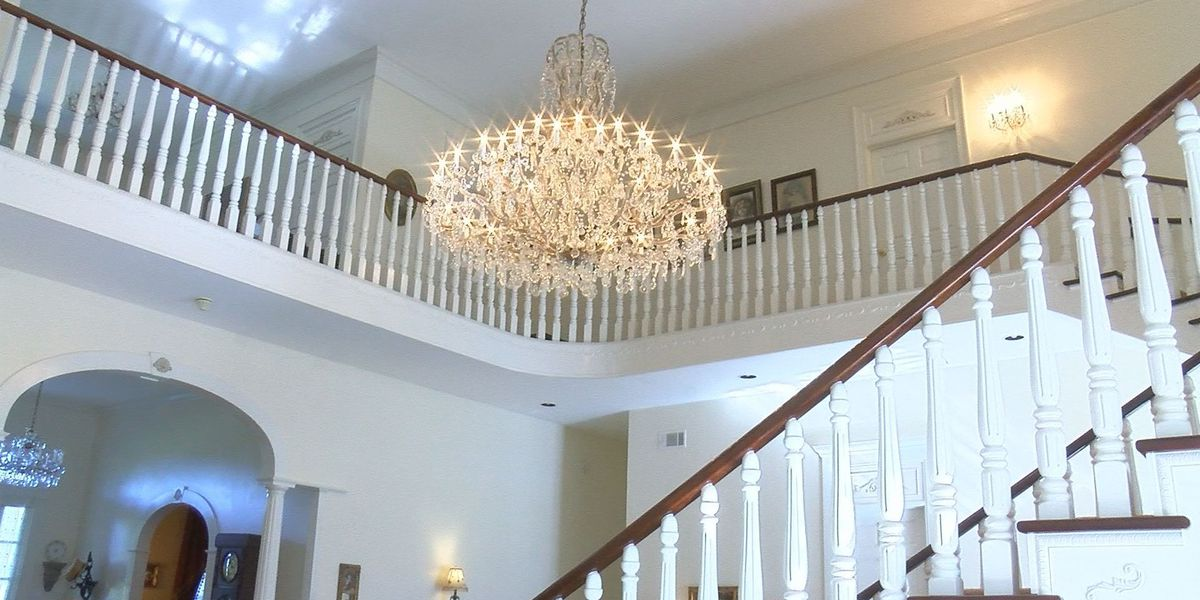 South Ms. home built as antebellum reproduction