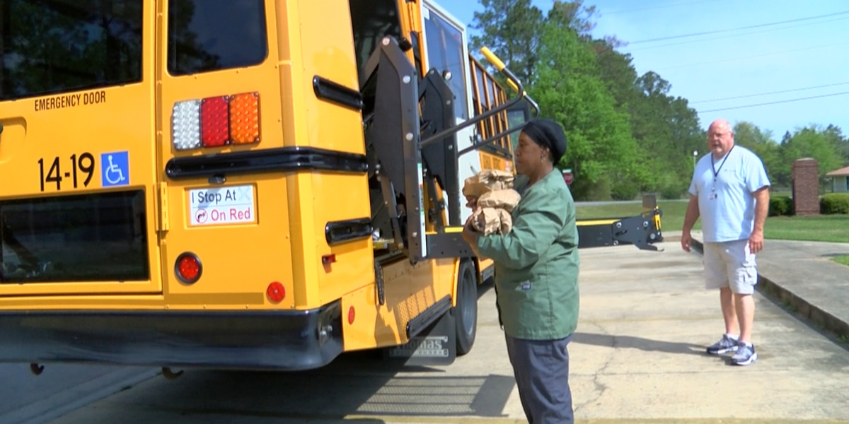 Keeping students fed remains prime concern for Pascagoula-Gautier School District