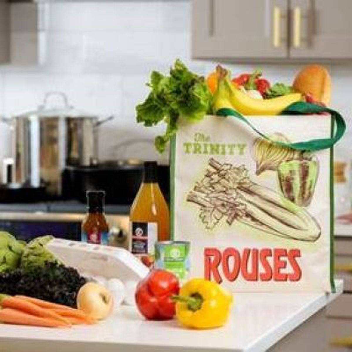 Rouses to roll out online shopping, delivery on the Coast