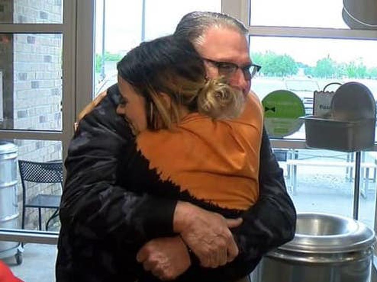 'Because of your family's love, I live:' South Mississippi man receives liver transplant from Louisiana teen