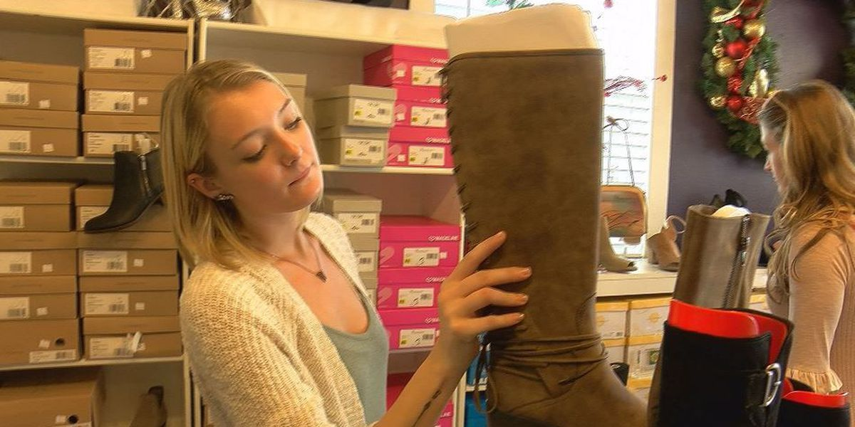 Local businesses take the spotlight on Small Business Saturday