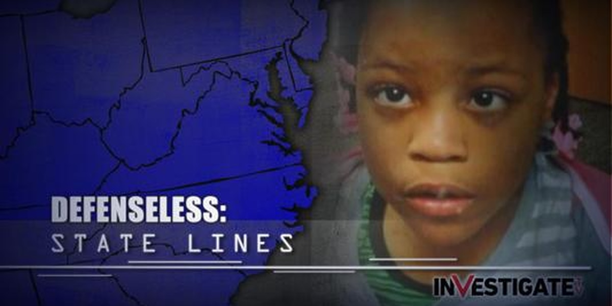 Children abused, families move