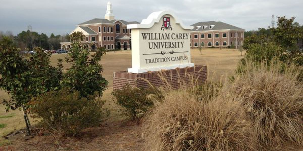 William Carey receives generous gift to bring pharmacy school to South MS