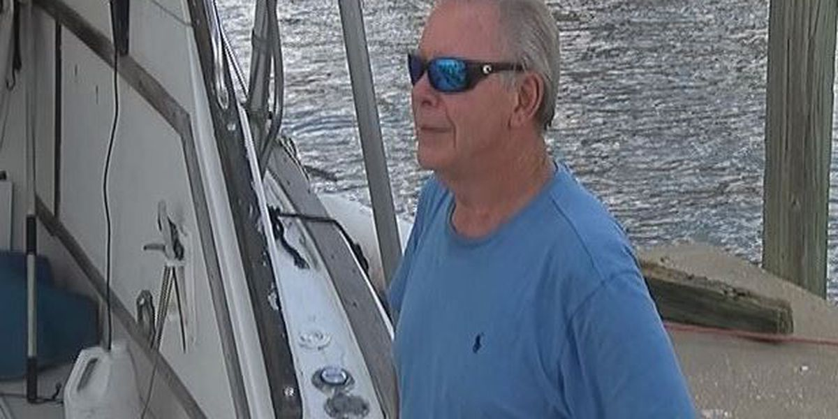 BP restoration projects too little too late for one former fisherman