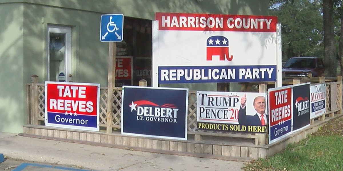 Coast Republicans celebrate state election sweep