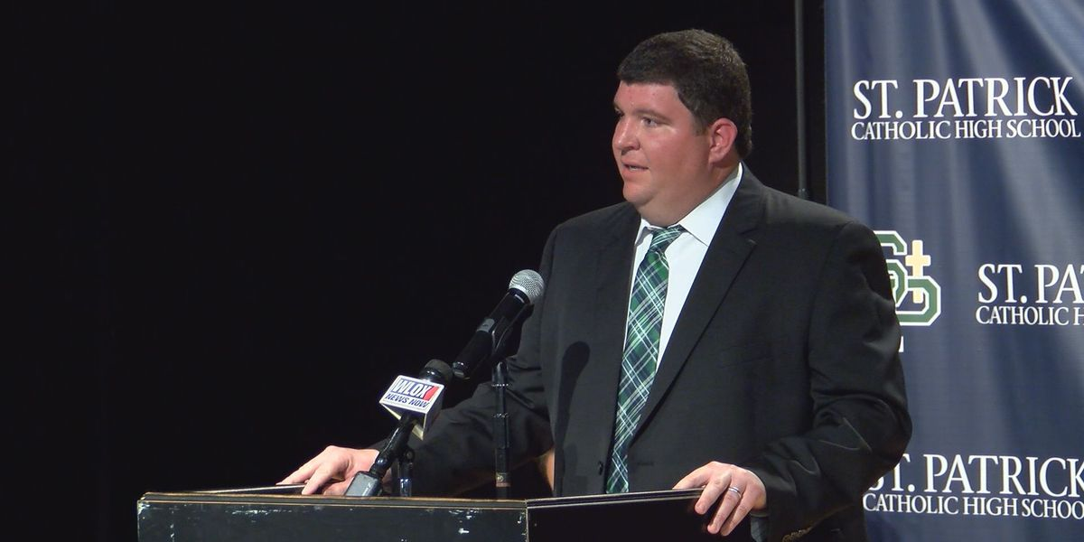 "Bailey bringing ""vision of growth"" to Fighting Irish football"