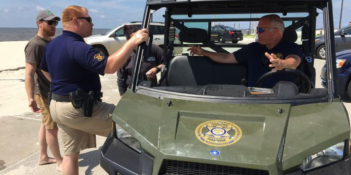 Beach patrol gearing up for busy summer