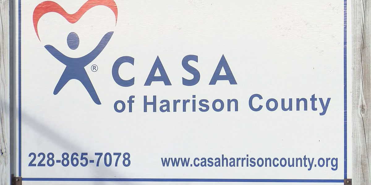 CASA of Harrison County looking for new leadership