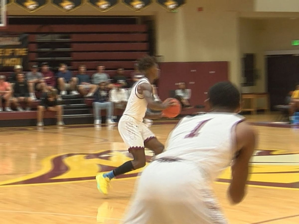 Pearl River's Rod Brown Commits To Tulsa