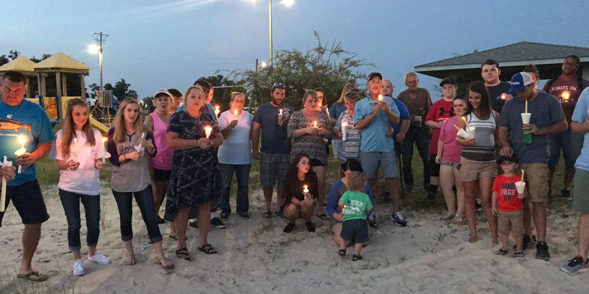Family, friends continue to mourn the loss of 21-year-old