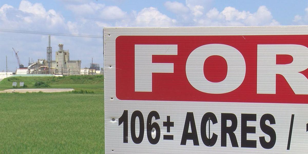 Mississippi Phosphates site raises environmental concerns