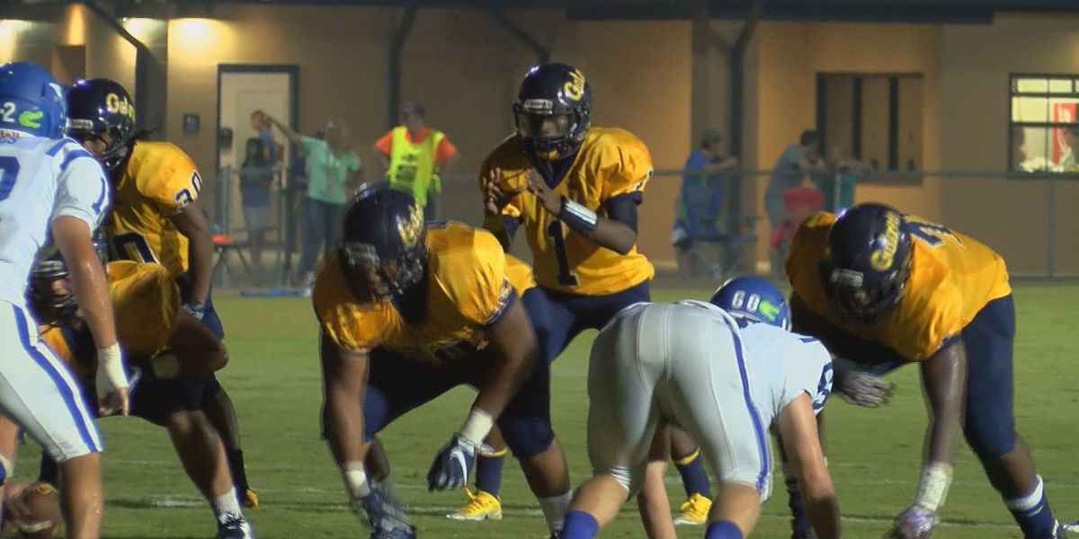 Can Gautier end six years of frustration against Pascagoula and gain a playoff berth?