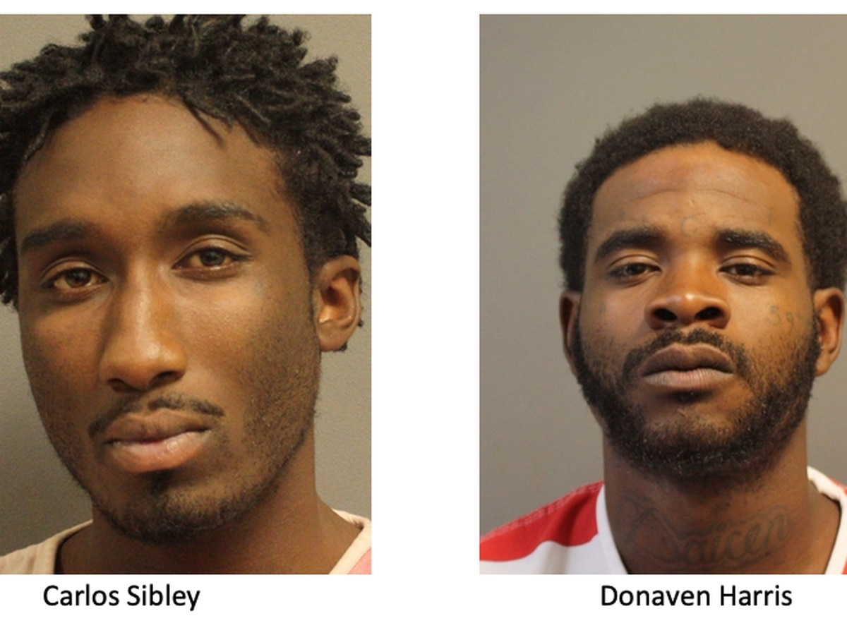 Officials give all clear at USM campus; escaped inmates still on the run