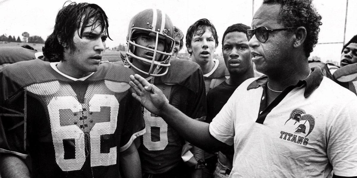 Herman Boone, immortalized in 'Remember the Titans,' dies at 84