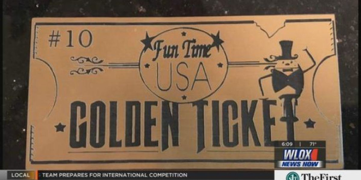 Action Report: What happened to the money coast residents paid for FunTime USA's Golden Ticket?