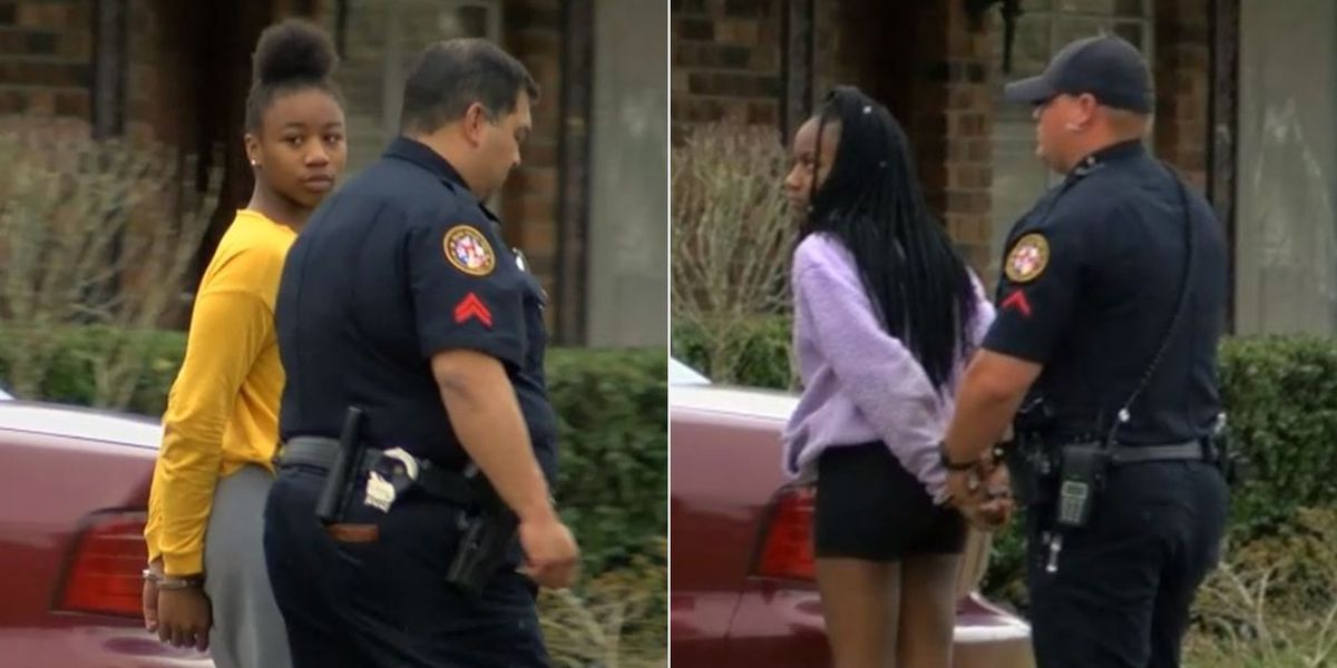 Recent uptick of crimes committed by teens is cause for concern