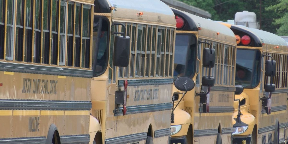Jackson County School District administration prepares for school bond voting