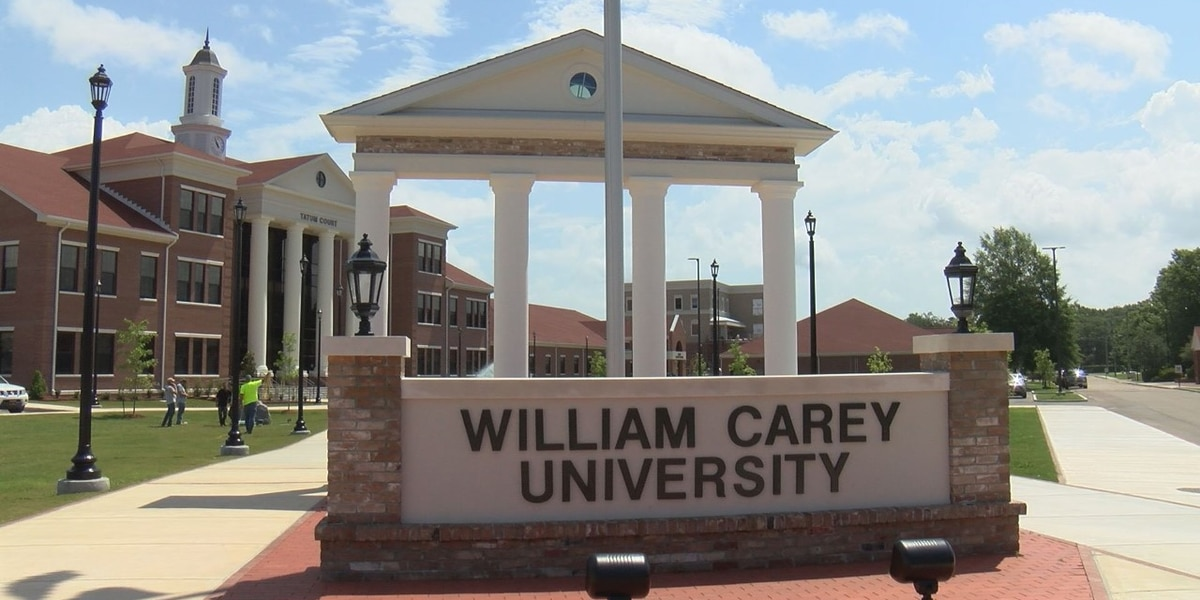 William Carey to continue online classes after Christmas break