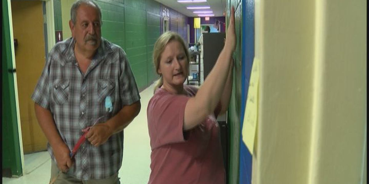 George County school vandalized; district, police search for culprits