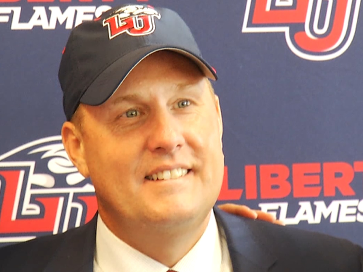 Hugh Freeze hired by Liberty University