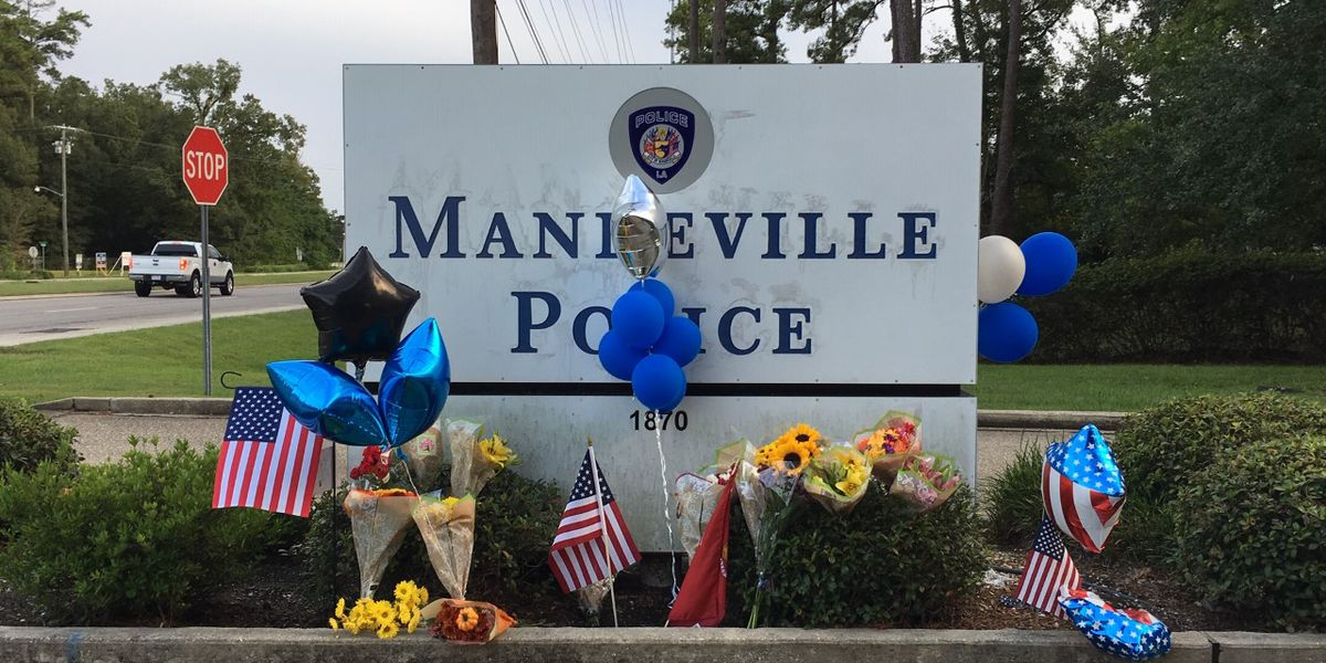 Man accused of killing Mandeville Police captain denied bond