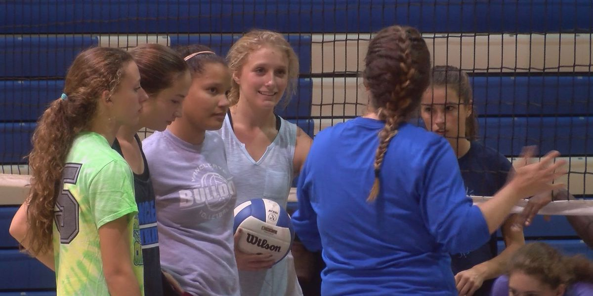 Vancleave one of four coast HS volleyball teams left going into state semis