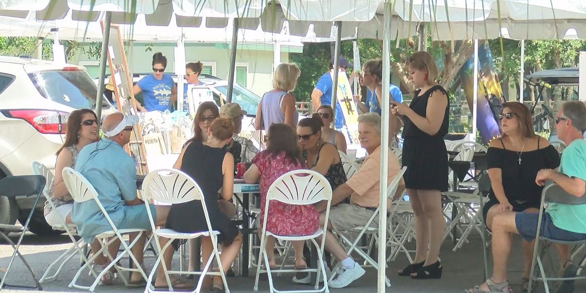 Feed the Needy Benefit Concert helps fight hunger in Ocean Springs