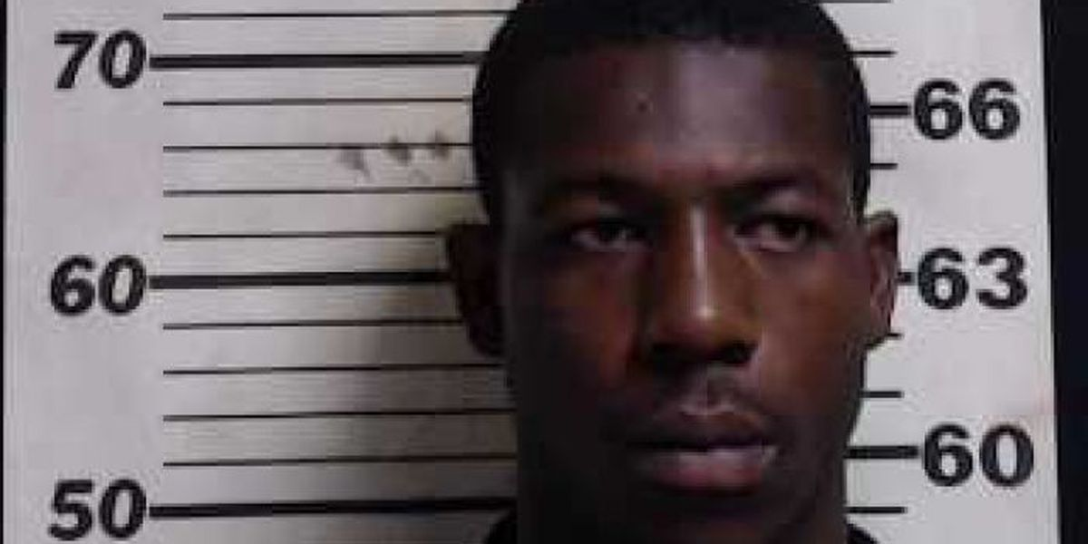 Gulfport man charged in string of armed robberies