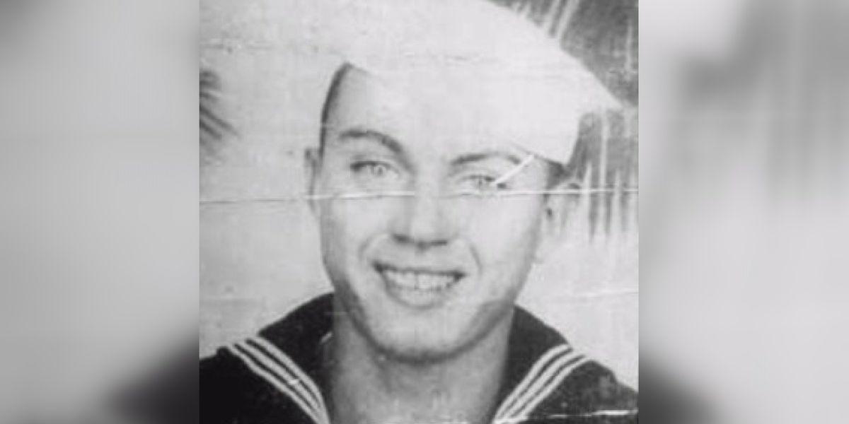 Mississippi WWII veteran flown back for burial