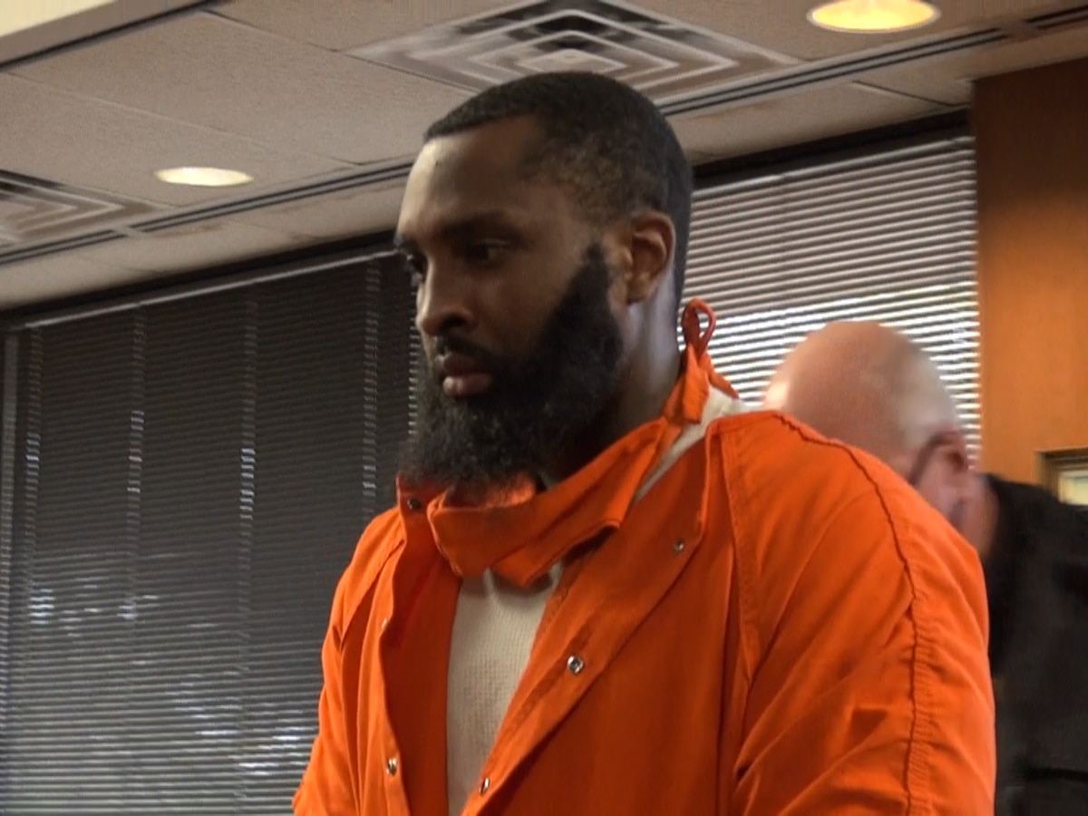 Accused cop killer Marquis Flowers granted change of venue in upcoming trial