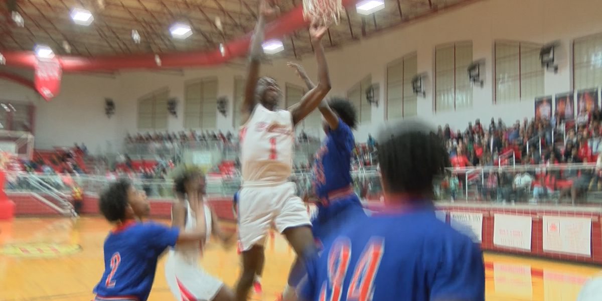 Biloxi sweeps Gulfport in season series