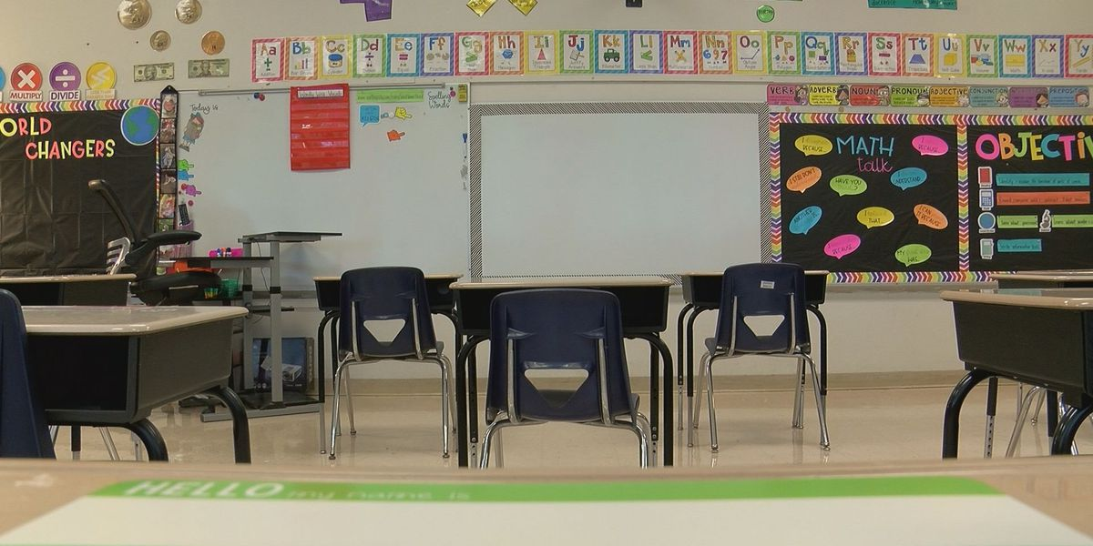 Teacher voices safety concerns over the school year ahead