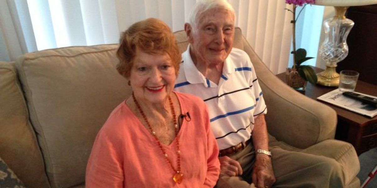 Ocean Springs icon Maryalice Miner has died