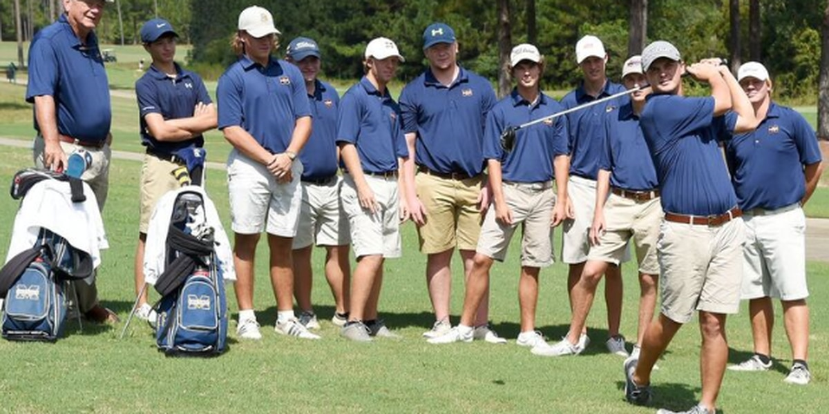 MGCCC golf coach Tommy Snell is finalist for Coach of the Year