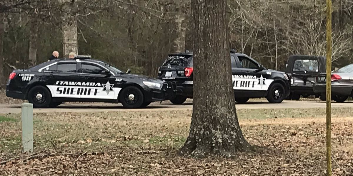 SWAT team called to possible hostage situation in Itawamba County