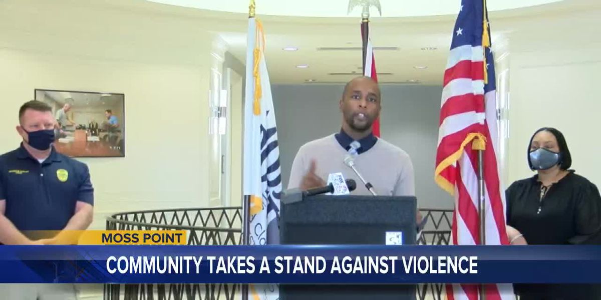 Curfew for minors in Moss Point now in effect as city works to curb violence