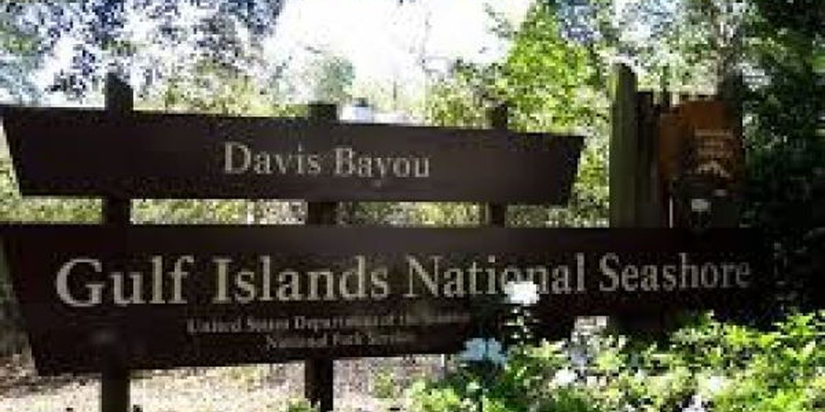 Campers return to Gulf Islands National Seashore